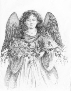 another angel