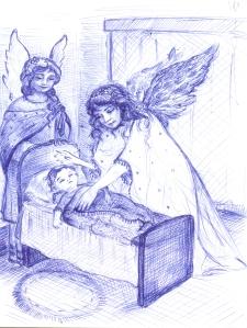 angelsandchild